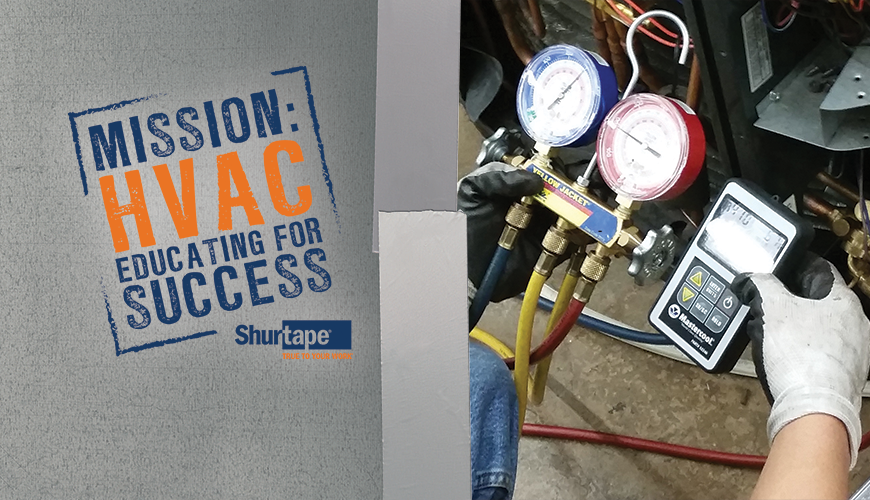 Mission: HVAC 2016 – Challenge Ten: Mission Career