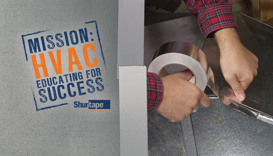 Mission: HVAC 2015 – Challenge Five: The Quest for Full System Closure