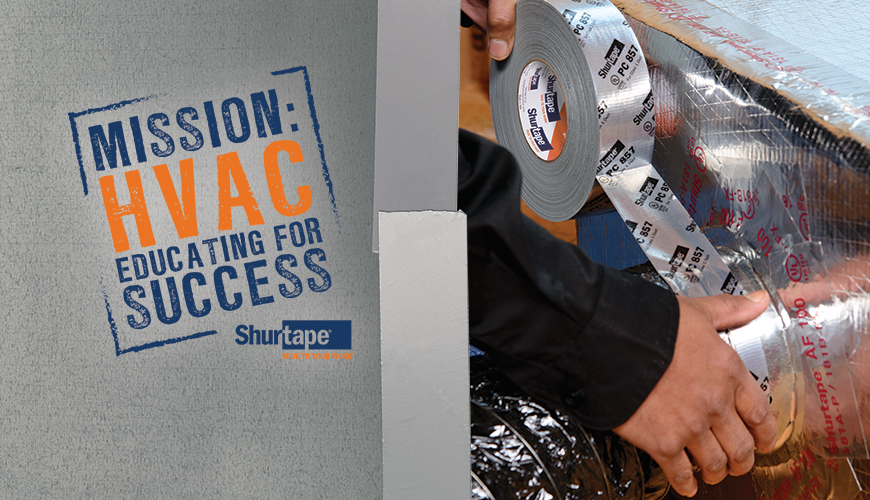 Mission: HVAC 2015 – Challenge Six: Make Every Job Code Compliant
