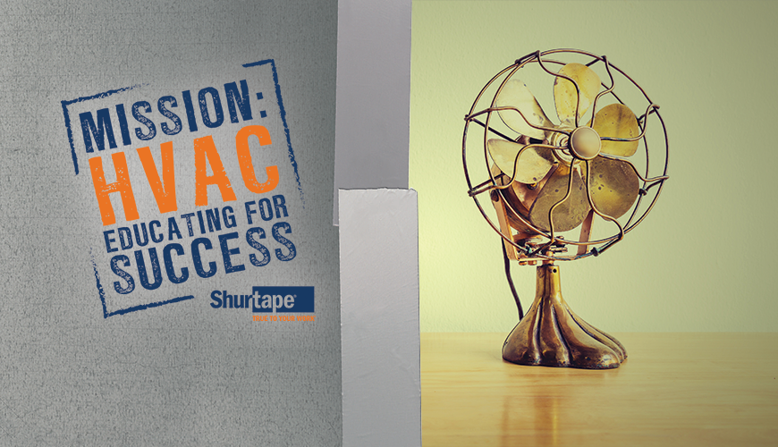 Mission: HVAC 2015 – Challenge Eight: Seize the Future