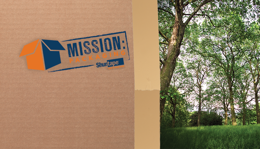 Mission: Packaging 2016 – Challenge Five: Sustainability in Packaging