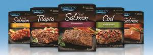 Moreys Fish Packaging