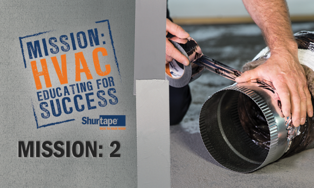 Mission: HVAC – Challenge 2: HVAC around the Nation