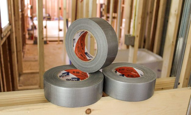 why canu0027t i use general purpose duct tape on hvac ductwork