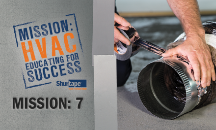 Mission: HVAC 2017 – Challenge 7: Measuring Efficiency
