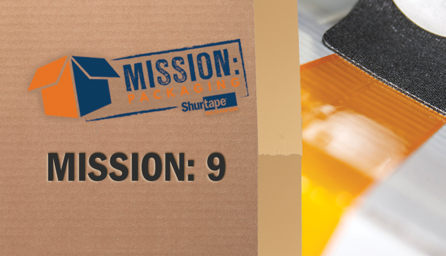 Mission: Packaging 2017 – Challenge Nine: Alum Interview