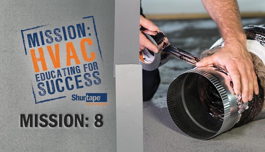 Mission: HVAC 2017 – Challenge 8: Brand Power
