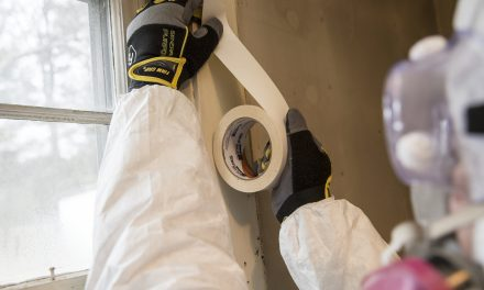 5 Things to Consider When Choosing an Abatement Tape